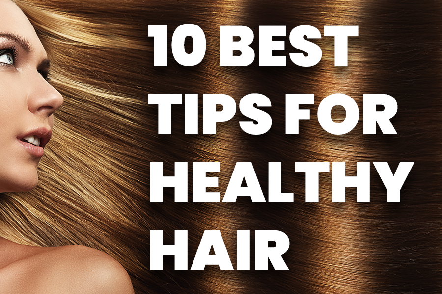 How To Take Care Of Hair Naturally