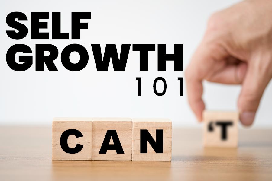 Self-Growth 101