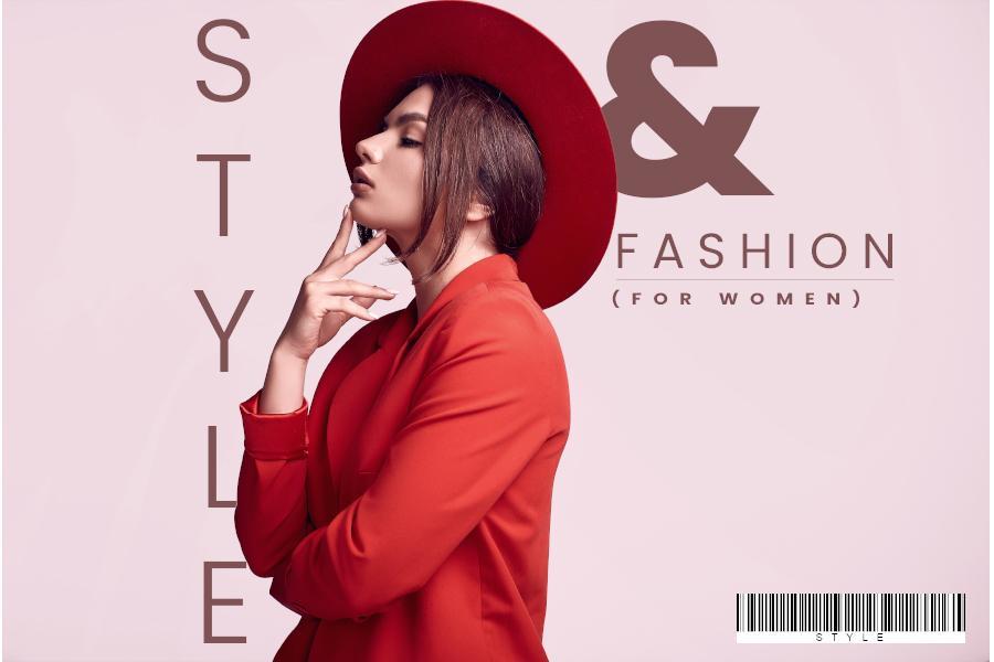 Basics of Style & Fashion (Women)