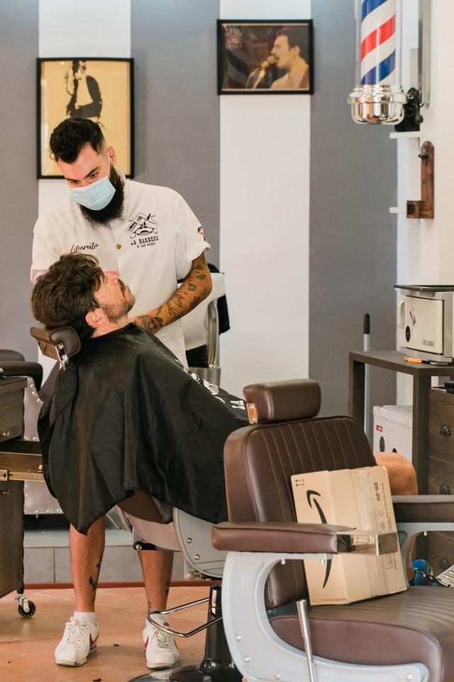 Haircut and Grooming